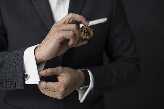 Overal betalen met Bitcoin? Dat is nog ver weg